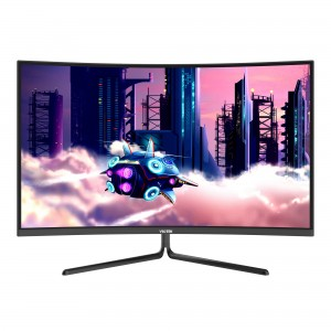 "VIOTEK 144Hz Gaming Monitor 32"" 1440P 2K FreeSync/G-Sync"