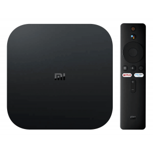 Xiaomi Mi Box S 4K (Android...