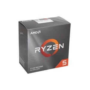 AMD RYZEN 5 3600 6-Core 3.6 GHz (4.2 GHz Max) (Open Box)