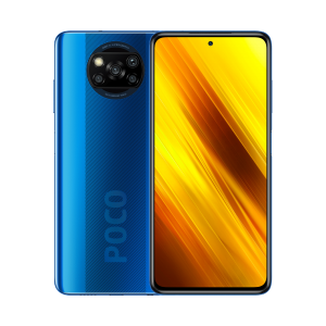 Pocophone X3 64GB Global